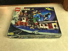 1996 Lego Time Cruisers 6494 Mystic Mountain Time Lab NEW Sealed MIB