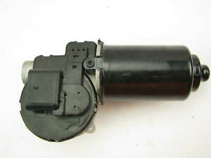 NEW - Out Of Box OEM Ford F6DU-17B571-AB Windshield Wiper Motor Assembly - Front