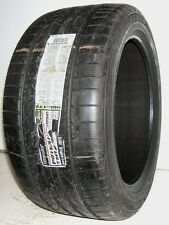 NEW Bridgestone Tire 285/40R18 Potenza RE050 Run on Flat 101Y 2854018
