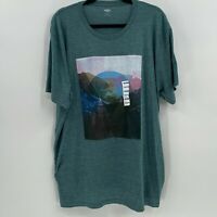 Old Navy mens graphic Tee Shirt sz XXL NWT