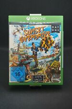Xbox One Games | Sunset Overdrive
