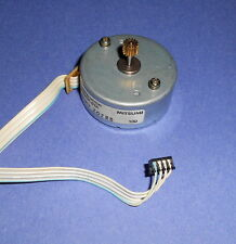 Mitsumi  M42SP-6TA  Printer DC Stepping Motor 10 Ohm Super Fast Shipping