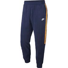 Nike Polar Jogger Sweatpants Azul Marino Talla L Para Hombre BV3601 410