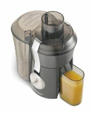 Hamilton Beach 67650 Big Mouth Pro Juice Extractor Vegetables-Gray
