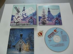 Frankie Goes To Hollywood - The Power Of Love (CD Box Single 1993) Numbered