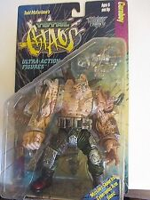 "MCFARLANE TOYS Total Chaos Cornboy 6+"" Action Figure"