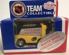 White Rose Collectibles Edizione Limitata 1996 NHL Zamboni Ice Makers Nu inC9