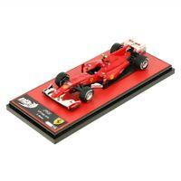 "1:43 BBR Ferrari F10 ""WINNER GP Italy"" nº 8 Fernando Alonso 201O MEGA RARE NEW"