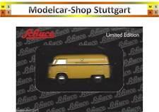 Schuco VW T1 Box Dbp German post 1:87 Ltd Edition 500 Pieces New