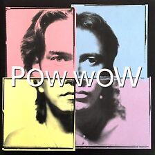 Pow Wow CD Pow Wow - France (M/EX+)