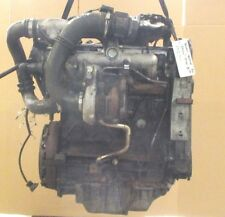 RENAULT MEGANE 1,9dTi 59kW 80PS F9Q744 Komplettmotor Motor + Anbauteile - EK217