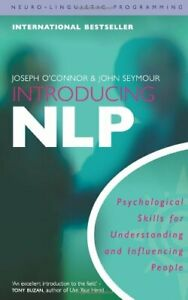 Introducing NLP Neuro-Linguistic Programming by Seymour, John Paperback Book