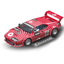 Carrera 27567 BMW M1 Procar 'BASF No 80' 1980 - 1/32 Slot Car