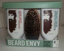 Billy Jealousy Beard Envy Kit - Brand New