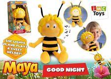 IMC Toys Maya The Bee Good Night Maya Doll Lights up & Plays Melody