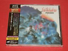 2017 EARTHSHAKER Passion  JAPAN Blu-spec CD
