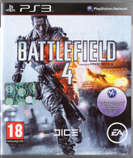 PS3: BATTLEFIELD 4 - COME DA FOTO
