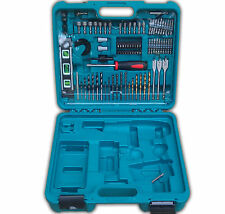 Makita Industrial Power Drill Bits&Chucks