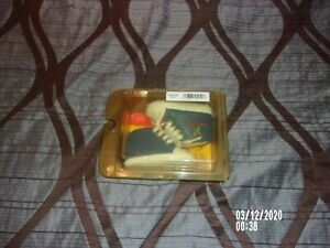 FISHER-PRICE BABY SNEAKERS SIZE 1 NEW IN PACKAGE