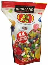 1.1KG Kirkland Jelly Belly Original Gourmet Jelly Beans 44 Assorted Flavours