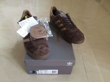 Adidas Amsterdam Gazelle GTX Size 9 UK us 9.5  Brand New In OG Box malmo rouge