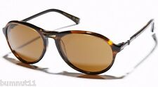 Authentic VZ Von Zipper Digby Tortoise Gloss Sunglasses. RRP $199.99. NIB.