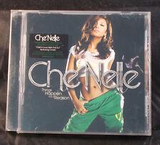 Che'Nelle - Things Happen For A Reason - CD Album - Australia