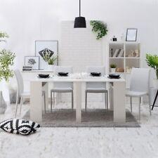 Tavolo consolle allungabile DIADEMA Gihome® 3 metri bianco salvaspazio sala