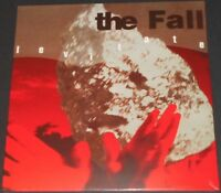 THE FALL levitate UK 3-LP new sealed LIMITED REMASTERED EXPANDED mark e smith