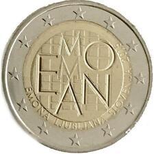 2 euro Slovenia 2015 Emona