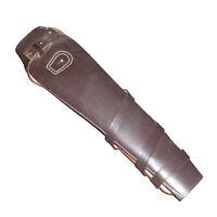 Deutsche WWI Mauser Gewehr 98 Gewehr Lederbezug Aktion C652