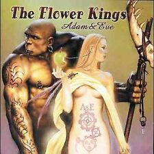 Adam & Eve by The Flower Kings (CD) Like New, Free Shipping.