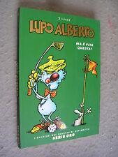 I CLASSICI DEL FUMETTO DI REPUBBLICA SERIE ORO #  9 - LUPO ALBERTO - OTTIMO