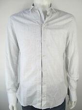 D&G Dolce&Gabbana Herren Hemd Camicia Shirt Brad Kariert RS0951 41 M L