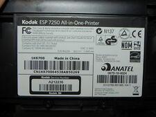 Pre-Owned Kodak ESP 7250 Printer Parts: Lower paper try