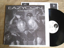 Eazycon – In The Tradition - -   Lp 33