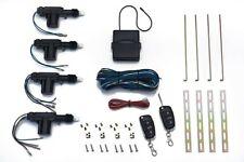 Universal ZV Zentralverriegelung Stellmotor Funkfernbedienung FFB Fernbedienung
