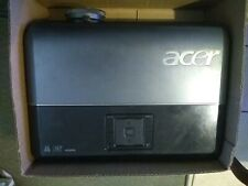 Acer P5271 3D Projector. Works great.