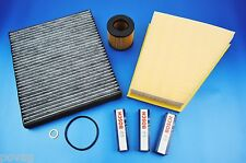 Inspektionspaket Filter Set Filtersatz VW Polo 6R 1,2l 44kW/60PS & 51kW/70PS