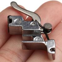 métal faible shank adaptateur de pieds de biche machine à coudre snap titulaire