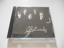 """Off Limits """"Different Ways"""" Rare AOR Indie cd 1992  Rockwerk records"""