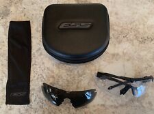 ESS Crossbow Suppressor Safety Glasses Kit Clear And Dark Lenses
