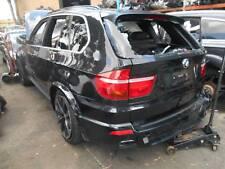 WRECKING 2009 BMW E70 V8 4.8 ENGINE TRANSMISSION PANELS INTERIOR