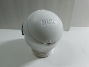 Replacement Nuk Expressive Single Electric Breast Pump -power w/ AC adapter Only