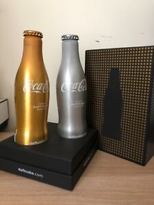 NIB 2011 DAFT PUNK x Coca Cola Collaboration Limited Edition Boxed RARE