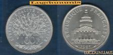 FDC 1985 100 Francs Panthéon 1985 12 500 Exemplaires Scéllée provenant coffret F