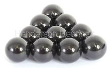8mm Silicon Nitride Si3N4 Grade 5 Metric Balls, Faster, Harder (Pack-of-10)