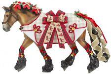 NEW Breyer 700123 Yuletide Greetings 2020 holiday horse Christmas horse festive