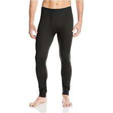 ClimateSmart Base Layer Men's Size 2XLarge Black Nano Mesh Lightweight Legging