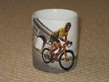 Geraint Thomas Tour de France Winner 2018 Arc MUG